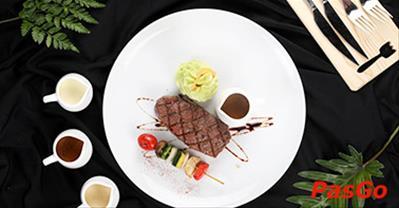 10 nhà hàng Âu ngon nổi tiếng, tốt nhất ở Hà Nội