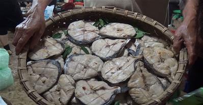 154 loại hải sản dân miền Trung khuyến cáo không nên ăn