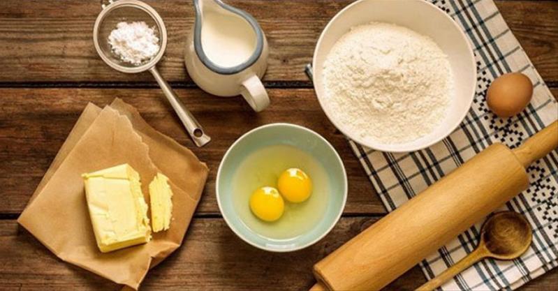 2 cách làm bánh kem sinh nhật tại nhà đơn giản, đẹp và tiết kiệm