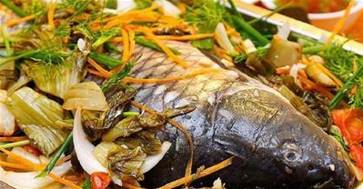 2 Cách nấu canh dưa chua với cá ngon chuẩn vị của Người Bắc Bộ và Nam Bộ