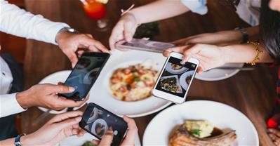 25+ cách Marketing nhà hàng tăng doanh thu hiệu quả - Phần 2