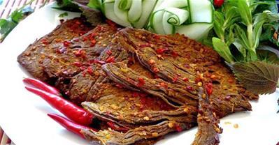3 Cách làm thịt lợn gác bếp đơn giản tại nhà KHÔNG cần hun khói