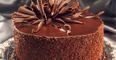 35+ mẫu bánh kem socola đẹp, ngọt ngào nhất và cách làm tuyệt ngon