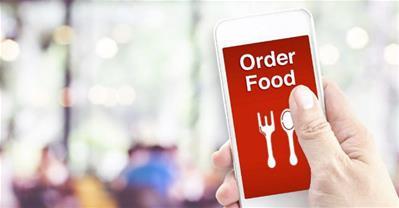 4 nguyên tắc kinh doanh thực phẩm, đồ ăn online