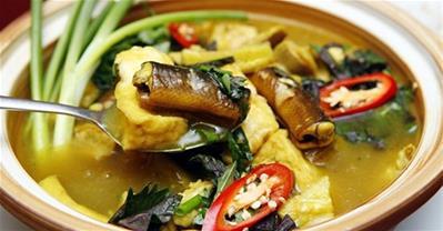 5 Cách nấu lẩu lươn tại nhà ngon ngất ngây KHÔNG bị tanh