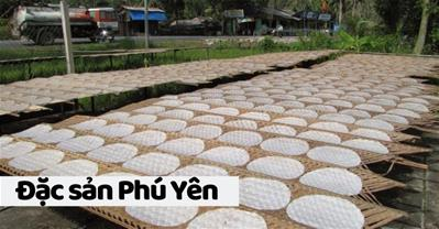 5 Đặc Sản Phú Yên làm quà nổi tiếng khiến du khách quên cả lối về