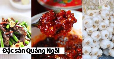 5 Đặc Sản Quảng Ngãi nổi tiếng cực ngon níu chân khách du lịch