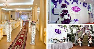 5 lý do bạn nên tổ chức tiệc cưới tại Nam Sơn Palace