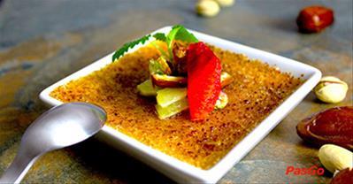 5 món ăn làm nên thương hiệu ẩm thực Pháp