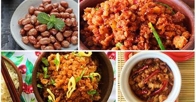 5 món ăn rẻ tiền, ngon cơm, ăn thủng nồi trôi dế