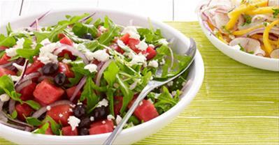 5 món salad đơn giản cho bữa sáng nhẹ nhàng đủ chất