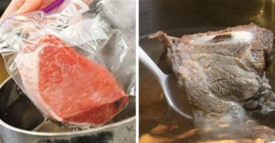 5 sai lầm biến thịt thành độc dược, rước ung thư về nhà