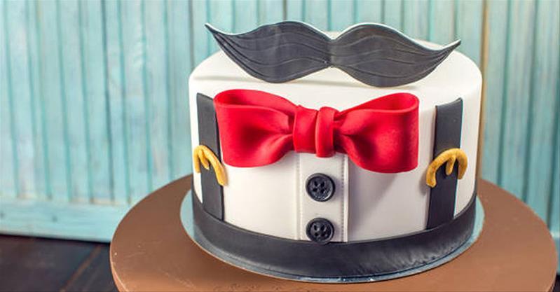 50+ mẫu bánh sinh nhật cho bé trai đẹp – độc – lạ cho ngày đặc biệt