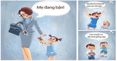 6 bí mật nuôi dạy con trở thành người tốt, mẹ nên biết