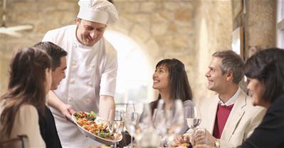 6 kinh nghiệm quản lý đắt giá từ các nhà hàng sao Michelin