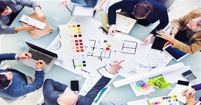 6 kinh nghiệm thiết kế menu đẹp của các tập đoàn lớn