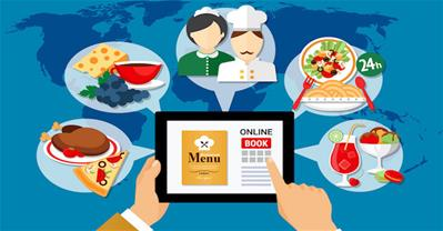 """6 lý do Nhà hàng nên cung cấp ngay """"App đặt bàn"""" cho khách"""