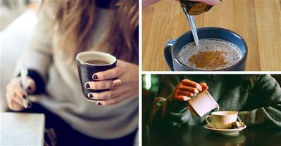6 mẹo uống café an toàn, giúp giảm cân bạn nên biết