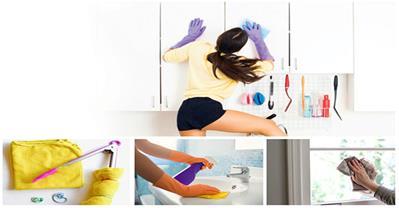 """6 mẹo vặt """"bá đạo"""" giúp việc dọn nhà dễ như con muỗi"""