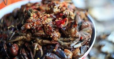 6 món đặc sản Cà Mau thơm ngon NỨC TIẾNG nhất vùng U Minh