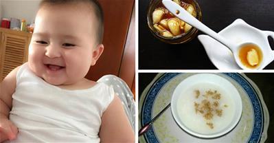 6 nguyên tắc vàng để nuôi con khỏe, hiếm khi bị bệnh