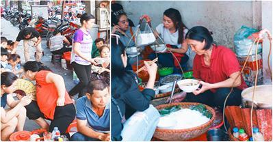 6 quán ăn ngon Hà Nội hàng chục năm tuổi ở khu phố cổ