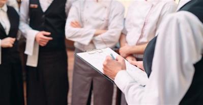 6 vấn đề thường gặp trong nhà hàng khiến mọi ông bà chủ đau đầu