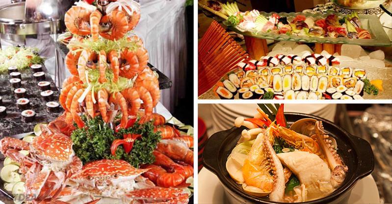 7 loại hải sản giúp bạn giảm cân nhanh mà vẫn đủ chất