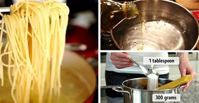 7 lỗi kinh điển 98% người làm đều mắc khi tự nấu mỳ Ý