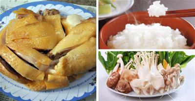 7 món ăn gây ngộ độc thức ăn khi đun nóng