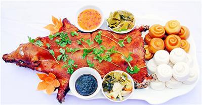 7 quán ăn gia đình ngon, được yêu thích nhất ở Quận 3