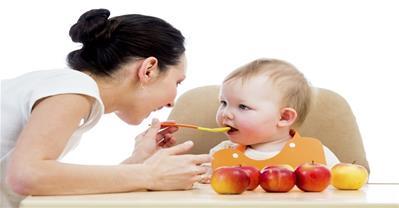 7 thực phẩm cho trẻ ăn dặm phát triển trí thông minh