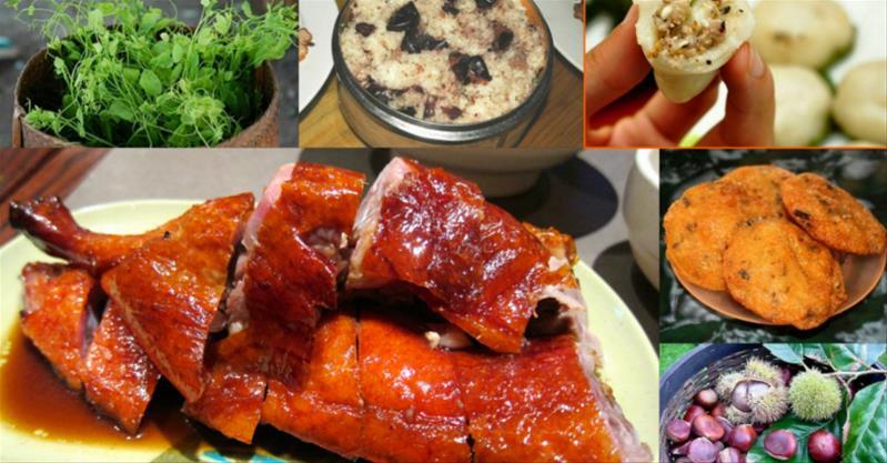9 đặc sản Cao Bằng cho du khách ăn & mua làm quà đậm chất Tây Bắc
