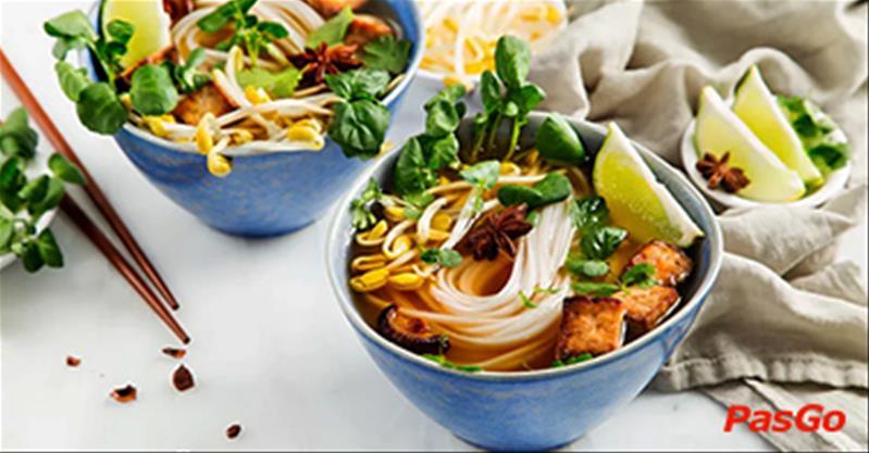 Ẩm thực chay – Nét văn hóa đặc sắc của người Việt