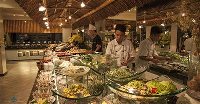 Ăn buffet hải sản Hà Nội ngon, chất lượng ở đâu?