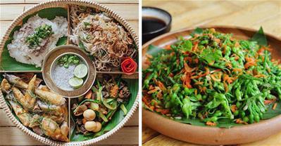 Ân Nam Quán – Rạng danh ẩm thực miền Trung