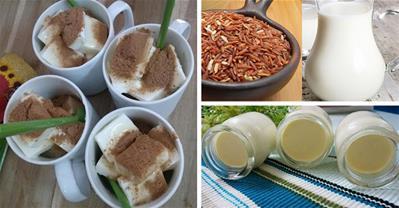 Ba cách làm sữa chua không cần máy thơm ngon tại nhà