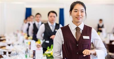 Bảng lương nhân viên nhà hàng khách sạn (tham khảo nhiều vị trí)