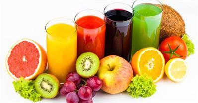 Bật mí cách làm nước ép trái cây bằng máy xay sinh tố