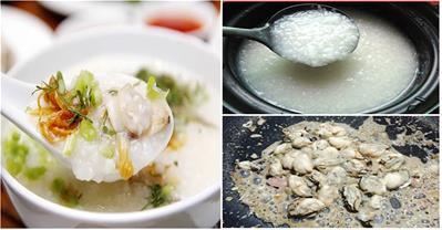 Bật mí cách nấu cháo hàu thơm ngon, bổ dưỡng tại nhà
