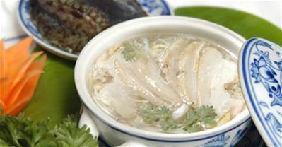 Bật mí cách nấu súp bào ngư bổ dưỡng, tẩm bổ cho cả nhà