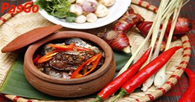 Bật mí cách ướp thịt heo nướng ngon tại nhà