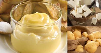 Bật mí công thức mayonnaise chay ăn hoài không lo béo