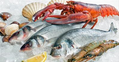 Bí quyết chọn hải sản tươi ngon không nhiễm hóa chất