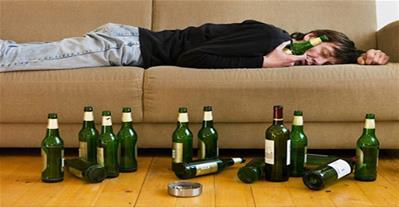 """Bí quyết giải rượu và mẹo """"ngàn chén không say"""" cực hay"""