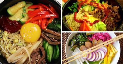 Bibimbap: Sức lan tỏa mãnh liệt của cơm trộn Hàn Quốc