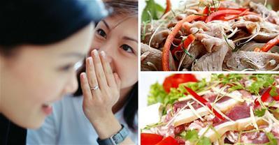 Bỏ túi 5 điều cấm kỵ phải lưu ý khi ăn thịt dê