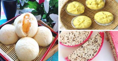 Các cách làm bánh bao ngon cho bữa sáng ấm bụng