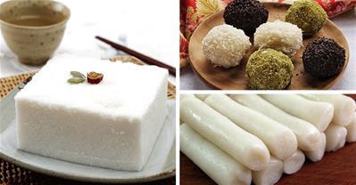 Các cách làm bánh gạo đãi khách ăn mùa nào cũng ngon