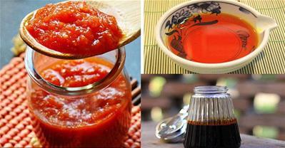 Các cách làm nước màu, nước sốt cần thiết cho nhà bếp